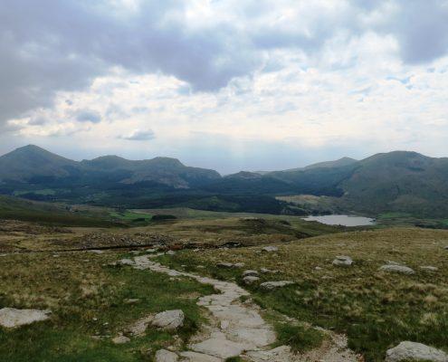 Hund und Herrlich_Snowdonia Nationalpark