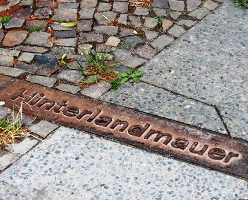 Hund und Herrlich_Bernauer Strasse