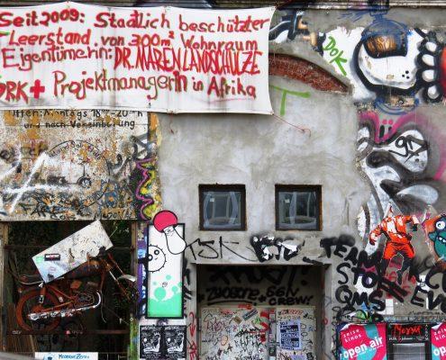 Hund und Herrlich_Schanzenviertel