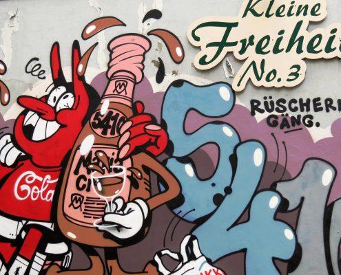 Hund und Herrlich_St. Pauli