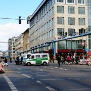 Hund und Herrlich_Berlin_Unter den Linden