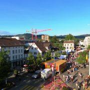 Hund und Herrlich_Wetzikon_Stadtfest 2017