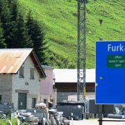 Hund und Herrlich_Furka-Pass