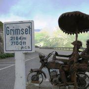 Hund und Herrlich_Grimsel-Pass