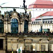 Hund und Herrlich_Dresden_Blick aus dem Residenzschloss