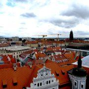 Hund und Herrlich_Dresden_Residenzschloss_Blick vom Turm