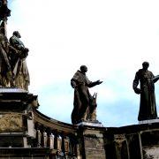 Hund und Herrlich_Dresden_Kathedrale Sanctissimate Trinitatis