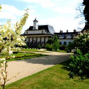 Hund und Herrlich_Dresden_Schloss und Park Pillnitz