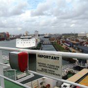 Hund und Herrlich_Holland_Hafen Rotterdam