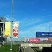 Hund und Herrlich_England_Hafen Hull