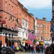 Hund und Herrlich_Irland_Dublin