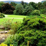Hund und Herrlich_Irland_Muckross House in Killarney