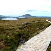 Hund und Herrlich_Irland_Connemara Nationalpark