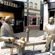Hund und Herrlich_Irland_Galway