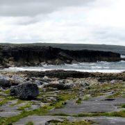 Hund und Herrlich_Irland_Küstenstrasse Richtung Cliffs of Moher