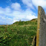 Hund und Herrlich_Irland_Cliffs of Moher