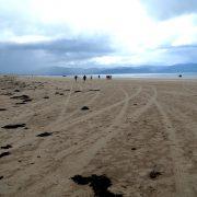 Hund und Herrlich_Irland_Inch-Beach