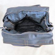 """Hund und Herrlich_Tasche """"Blau"""""""