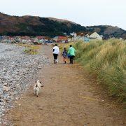 Hund und Herrlich_Grossbritannien_Wales_Llandudno