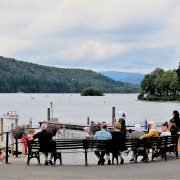 Hund und Herrlich_Grossbritannien_England_Lake District_Bowness_Lake Windermere