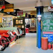 Hund und Herrlich_Grossbritannien_England_Lake District_Lakeland Motor Museum in Backbarrow