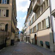 Hund und Herrlich_Schweiz_Zürich_Spaziergang im Spätsommer