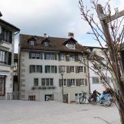 Hund und Herrlich_Wanderung von Wetzikon (ZH) nach Rapperswil (St. Gallen)