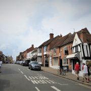 Grossbritannien_England_Warwickshire_Stratford-upon-Avon