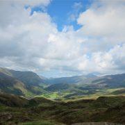 Hund und Herrlich_Grossbritannien_Wales_Snowdonia Nationalpark_Beddgelert-Rundwanderung